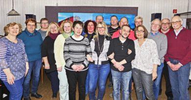 JHV der Siedlergemeinschaft Gladbeck-Rentfort – Hülsermann bleibt 1 Vorsitzender