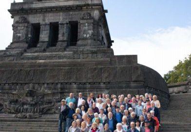 Tagestour Koblenz