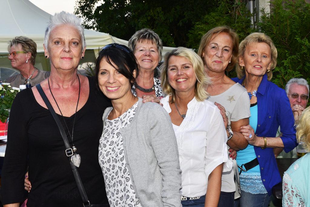 Siedler- und Nachbarschaftsfest