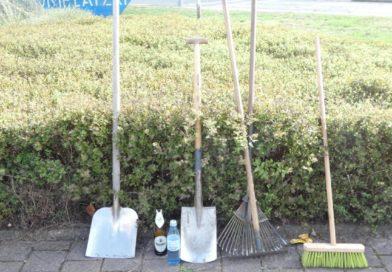 Rasenpflege im Frühjahr – In unserem Online-Seminar erfahren Sie die wichtigsten Pflegearbeiten bei der Rasenpflege im Frühjahr.