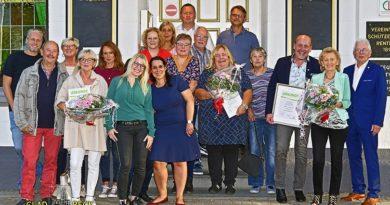 Siedler wählen neuen Vorstand – Werner Hülsermann zum Ehrenvorsitzenden ernannt